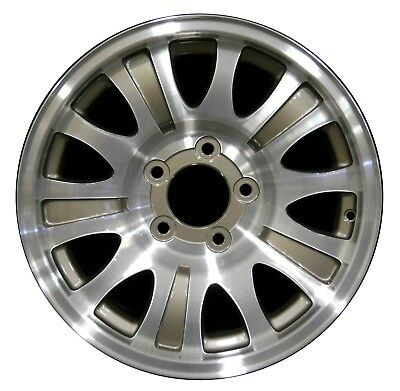 """Ford Expedition 2000 2001 2002 16/"""" Factory OEM Wheel Rim"""