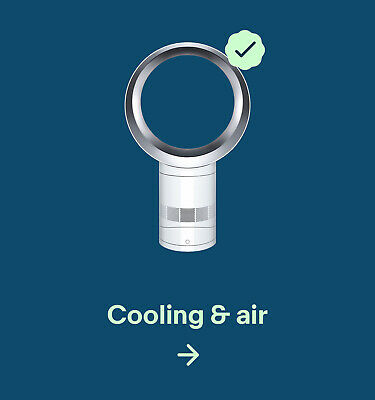 Cooling & air