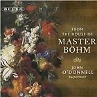 Georg Bohm - From the House of Master Böhm (2013)