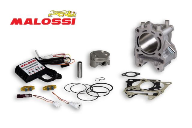 Cilindro cuadro CDI MALOSSI HONDA Pcx 150 SH i ABS Mode NUEVO 3117560