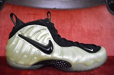 nike shox 2010 black foam posits
