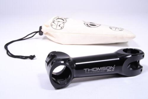 Thomson Elite X4 Mountain Bike Stem 130mm 31.8mm 0d SM-E136 BK