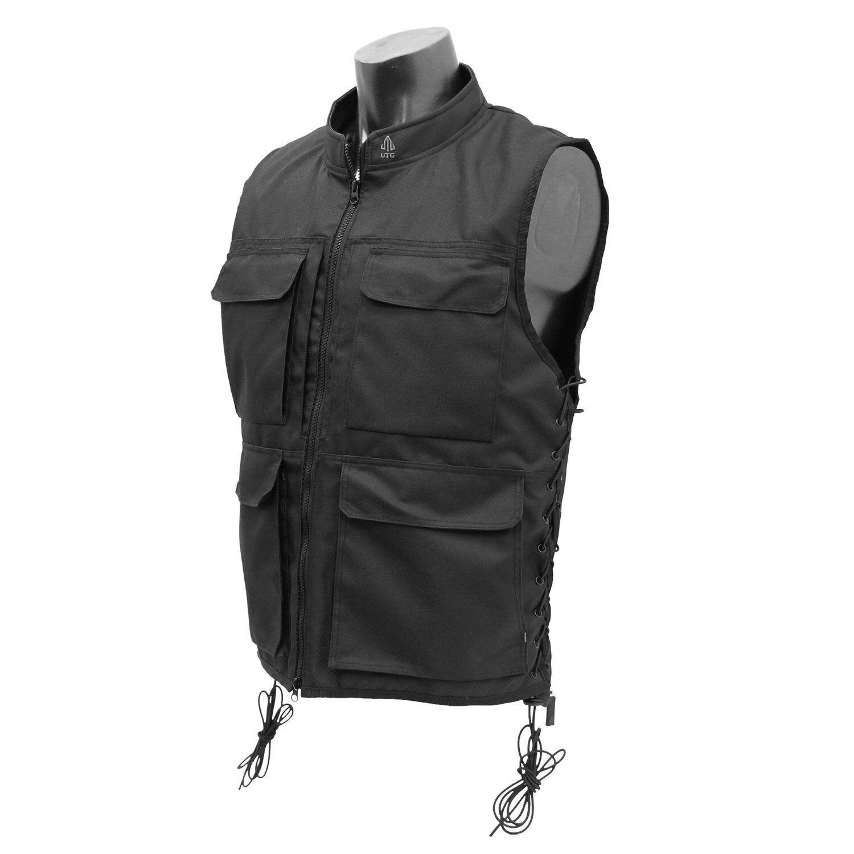 UTG PVC-VM32BB Men's Adjustable Fit Sporting Vest