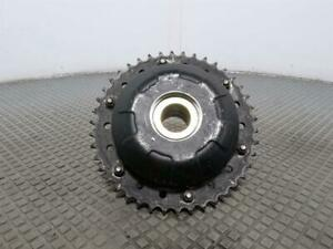 2007-Triumph-Speed-Triple-1050-2005-To-2010-Rear-Sprocket