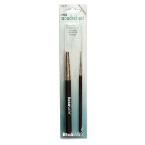 Beadsmith® 5 Schritt Dorn Set Werkzeug Kohlenstoffstahl Für Herstellung Schleife