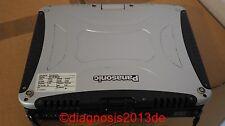 Panasonic Toughbook CF-19 MK2,Intel Core 2 Duo U7500,2GB Ram,120GB HDD,HSDPA,BT