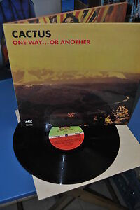 LP-33-CACTUS-ONE-WAY-OR-ANOTHER-ITALY-SD-33-356-APRIBILE