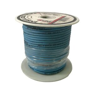 Details about Fusible Link Primary Ground Wire 18 Gauge 100 FT Spool on