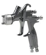 Devilbiss 905163 Flg Gravity Hvlp 13 14 18 Nozzle Spray Gun With 560ml Cup