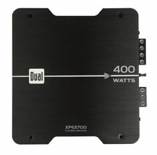 Dual Electronics Corp XPE2700 400 Watts 2 Channel Amplifier