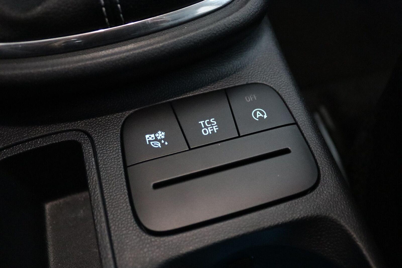 Ford Puma 1,0 EcoBoost mHEV Titanium - billede 14