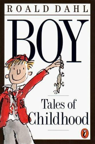 Boy And Going Solo By Roald Dahl 1999 Paperback Ebay