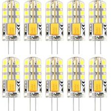 Item 6 Led G4 Light Bulb 12v Ac Dc Cool White Lghting 2w Equivalent To 20w T3 Halogen T