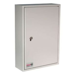 50 Hook Professional Padlock Cabinet  - NEW - FREE DELIVERY -  SSS0201