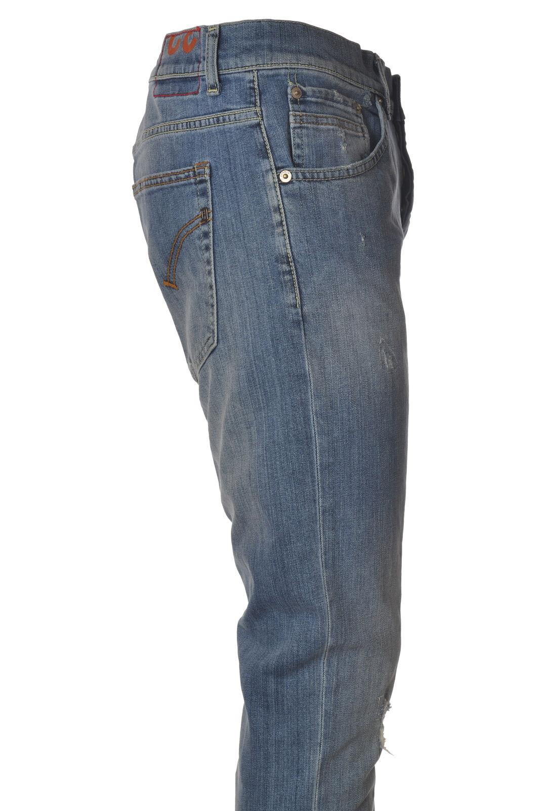 Dondup - Jeans-Pants-slim fit - Man - Denim - 5927409C192153