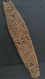 PNG nassa shell headband from Western Highlands