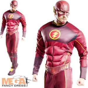 La imagen se está cargando El-flash-de-Lujo-para-Hombre-Vestido-Elegante- 77a78a6f869
