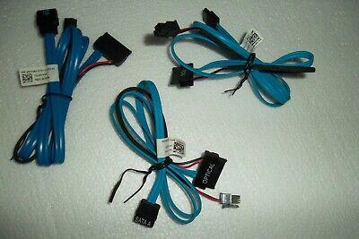 Original Dell R710 Blue Optical SATA Power Connetor Cable GP703 0GP703