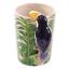 thumbnail 64 - Animal Shaped Handle Ceramic Mug Tea Coffee Cup Novelty Gift Jungle Tropical
