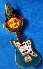 WASHINGTON DC ALL IS ONE BLUE GUITAR SERIES 2014 HRC Hard Rock Cafe PIN LE