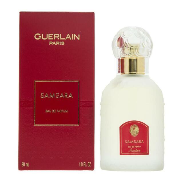 Guerlain Samsara Eau de Parfum 30ml Spray Women's - Ladies EDP - NEW