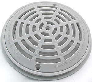 8 Quot Swimming Pool Floor Drain Round Sp 1030 Water Pipe