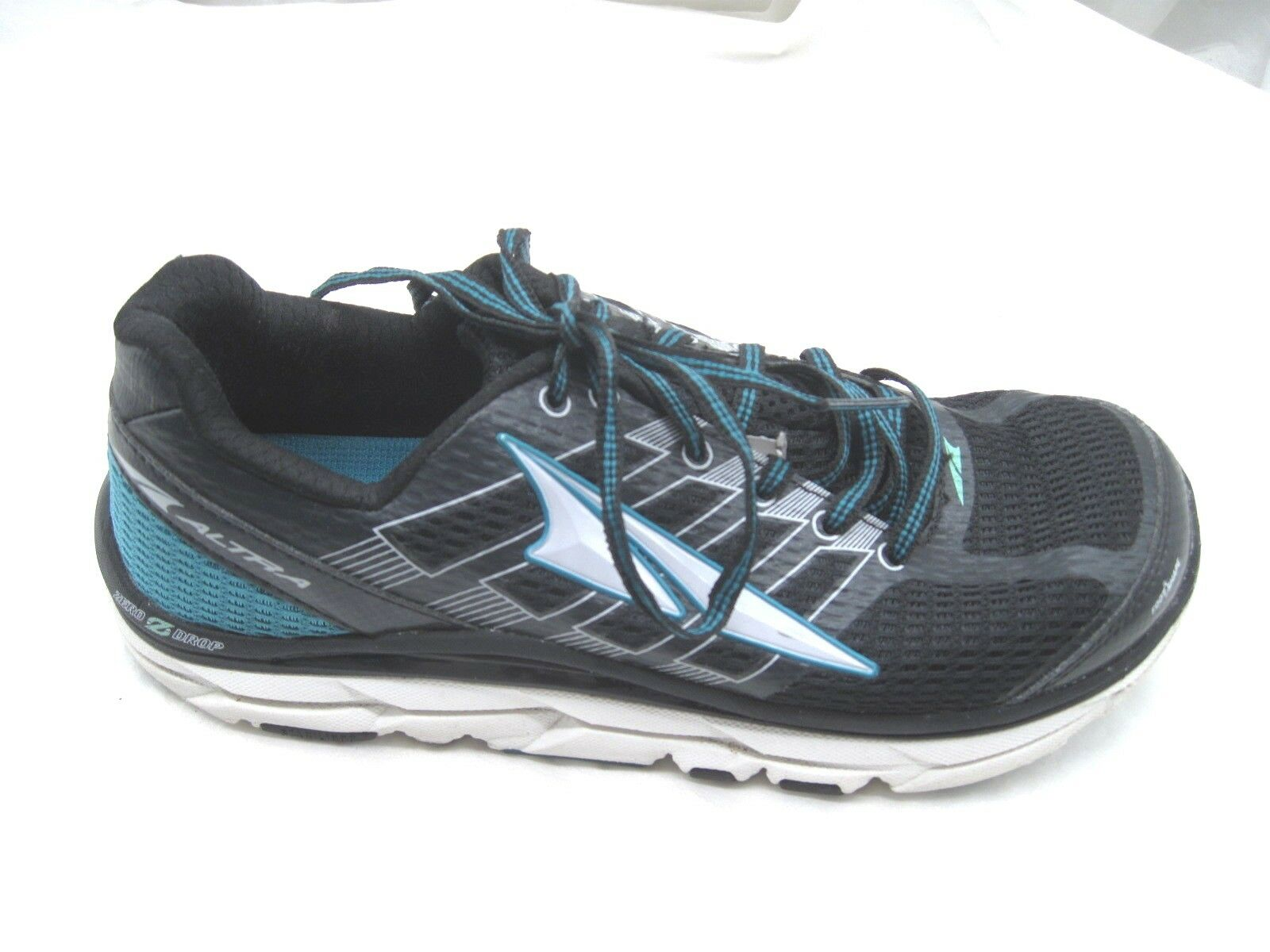 Altra 5.5UK 7.5M Provision 3.0 schwarz green Damenss athletic ladies running athletic Damenss schuhe c62c68
