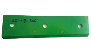 John Deere CB 300 cuchillos pistón cuchillo canal cuchillo ballenmesser