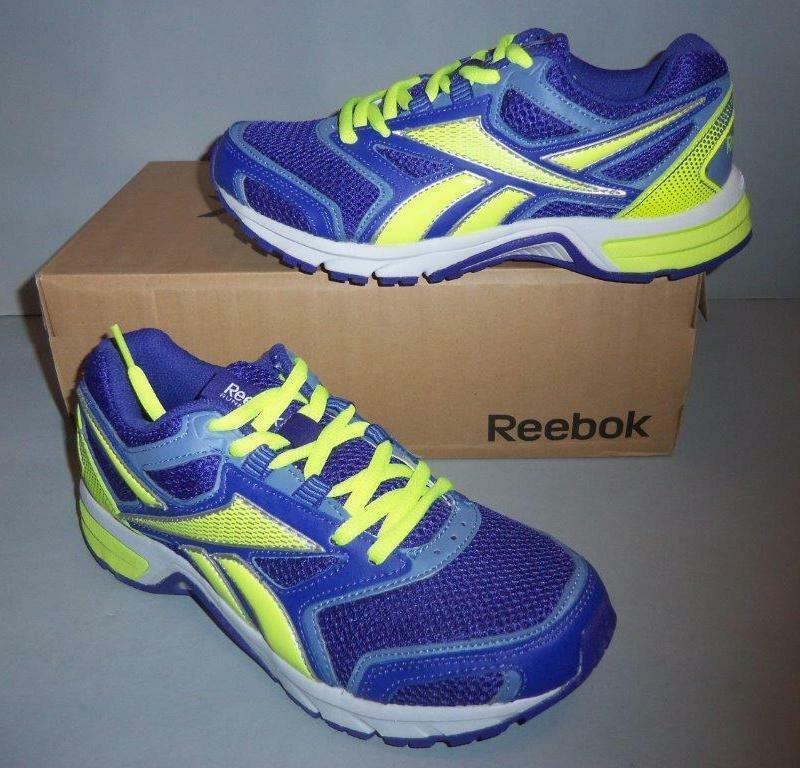 Reebok Women's Purple Southrange Run L Running Athletic shoes SIZES NIB