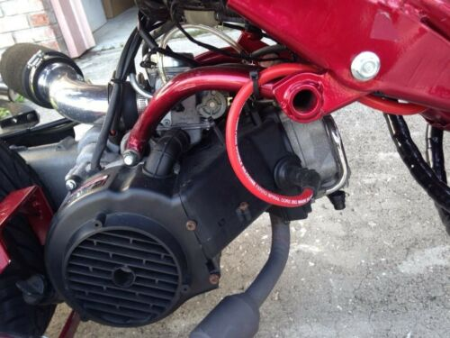 Scooter ATV GY6 50cc 150cc 250cc 350cc Racing OML Ignition Coil *27,000 Volts*
