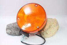 45 Kubota Amber Turn Signal Light Lamp Large Tractor For B L M Series