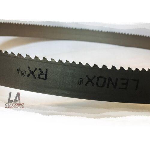 """Band Saw Blade M42 Bi-metal 1 Pcs x 1/"""" x .035/"""" x 4//6 RX 12/' 144/"""""""
