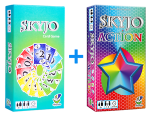 MAGILANO-SKYJO-und-SKYJO-ACTION-im-Bundle-Spieleset