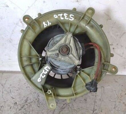 Mercedes Classe S Blower Motor W220 Un//C Air avec turbine 1999-2005