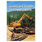 Safety and Health in Forestry Work by International Labour Office (Paperback, 1998)