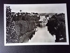 CPSM-LESCURE-TARN-VIEW-GENERAL
