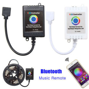 4-0-Wireless-Music-Remote-Control-Smartphone-Bluetooth-Controller-for-5050-RGB
