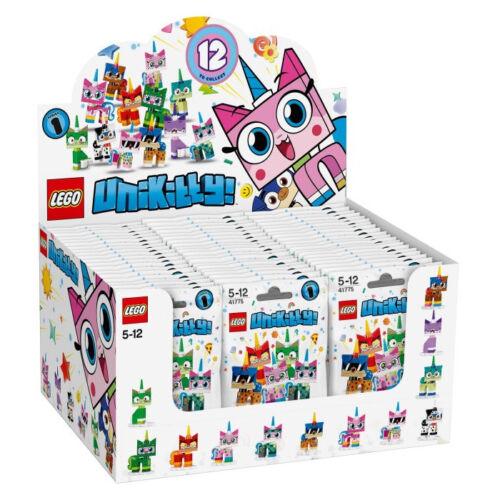 Vendita Ingrosso Completa Sigillato Lego Unikitty Serie 1 Vuota Minifgures