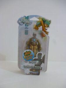 Figurine-Nox-Les-Heros-De-Wakfu-Ref-Ap370-Neuf