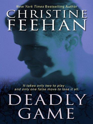 A Ghostwalker Novel Deadly Game No 5 By Christine Feehan 2007