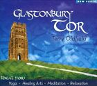 Glastonbury Tor by Terry Oldfield (CD, 2010, New Earth Records)