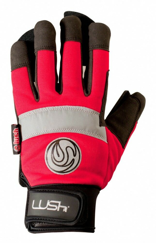 Lush freeride slide g s-red-m   cheap sale outlet online
