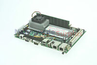 Evalue ECM-5716 Single Motherboard Pentium-M 1.6Ghz & 1GB RAM w/ Firewire Port