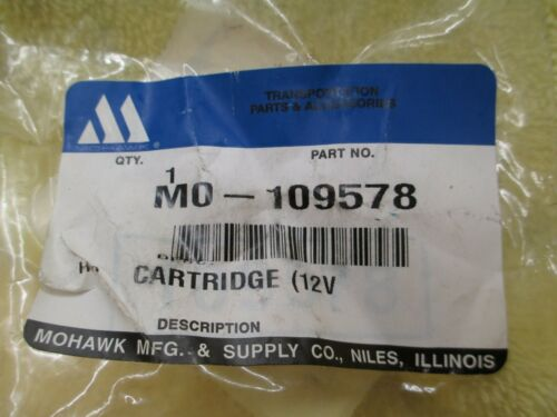 Mohawk 109578 AD-9 Service Kit New Heater and Thermostat FREE SHIPPING Bendix