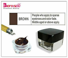 Microblading Pigment - SPMU Permanent Makeup