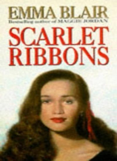 Scarlet Ribbons,Emma Blair- 9780553402988