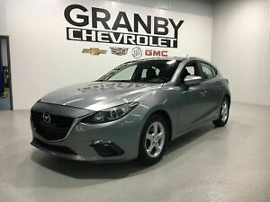 2014 Mazda 3 Sport GX-SKY