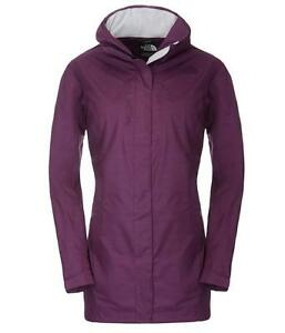 Xl Parka Face In Xs Blackcurrent Womens The Cirrus North xz1T71