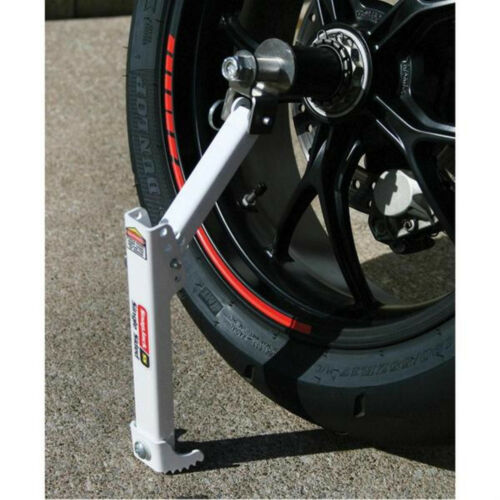 Bike-It Biketek Heavy Duty Motocross H Lift with Damper 60cc to 700cc PDSMX08