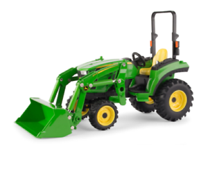 1/16 2038R Tractor with Loader - LP70531